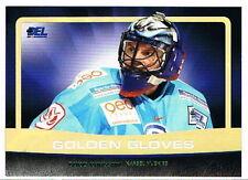 DEL 08/09 Golden Gloves GG10 Boris Rousson-Kassel