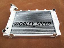 Aluminum Radiator For HONDA VF750 VF750C V45 Magna 1982-1983 1982 1983