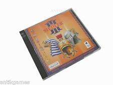Les colons III 3 in ORIGINAL CD Housse allemand Blue Byte Incl. CD-KEY