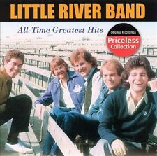 All Time Greatest Hits (Collectables) by Little River Band (CD, Mar-2006, Collec