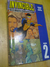 IMAGE Invincible: Ultimate Collection Volume Two HC  FREE Ship US