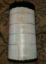 Fleetguard Filter, Air Cylindrical Primary AF25962