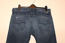 "RARE Diesel Safado 8JM Men's Jeans W36""L36"""