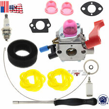 Craftsman Blower Carburetor For WT784 530071775  530071465 530071632 Air Filter