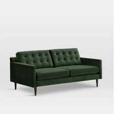 John Lewis Green Sofas, Armchairs & Couches