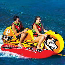 New WOW Bronco Boat 2 Rider Tube - Part 14-1050