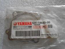 joint valve echappement yamaha YZF-R1 2004-2008 - APEX 2011-2016 5VY-14643-00