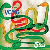 VCMG - SSSS (VINYL+CD) VINYL LP + CD NEW+