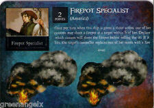 PIRATES OF DAVY JONES CURSE - 098 AMERICAN FIREPOT SPECIALIST