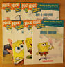 Spongebob Squarepants Phonics Reader set of 8 Books, Paperbacks, $ REDUCED