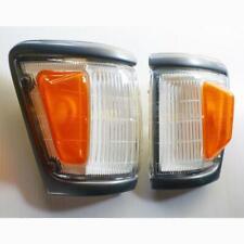 1988-95 Toyota Pickup 4X4 Hilux Mk3 LN RN YN Front Corner Indicator Turn Light
