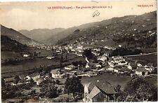 CPA  La Bresse (Vosges) - Vue générale (Altitude 626m)  (200212)