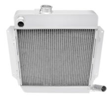 2 Row Racing Champion Radiator for 1969 - 1976 BMW 2002 L4 Engine