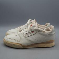 Vintage Reebok Classic Womens Casual Fashion Trainer White Size 6.5