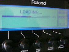 2000 Styles Animation LATIN Pack RETRO USB ROLAND RA 800 G800 G1000 VA7 E80 E60