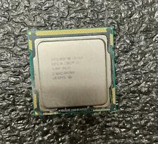Intel Core i5-760 SLBRP, LGA 1156, 2.8 GHz Quad-Core Intel Processor