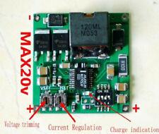 MAX745 4.2 4.35V 1-4 Packs Lithium Battery Charging Board Voltage Current Adjust