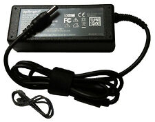 UpBright 24V AC Adapter Charger For Logitech Racing Wheel G27 G25 Power Supply