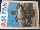 **o Revue Air Fan n°146 La crise du Golfe / L'aviation militaire Roumaine