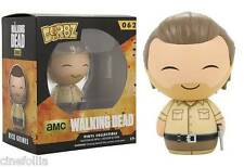 Dorbz The Walking Dead Rick Grimes Vinyl Sugar Figure collectible Funko n° 62