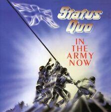 Status Quo - In the Army Now [New CD] Bonus Tracks, England - Import