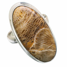 Fossil Ringe