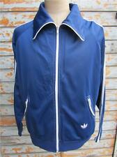 Vintage adidas jacket top original from 80s M MEDIUM W.GERMANY COLLECTOR'S ITEM