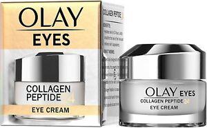 Olay Eyes Collagen Peptide 24 Eye Cream 15 ml  ***BRAND NEW SEALED***