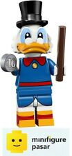 Lego 71024 Disney Series 2 Minifigure : No 6 - Scrooge McDuck - New