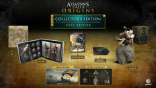 Assassins Creed: Origins - Gods Collectors Edition Xbox One - New In Box