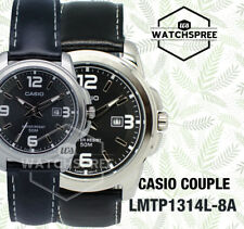 Casio Couple Watch LTP1314L-8A MTP1314L-8A