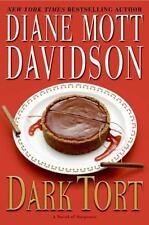 Goldy Schulz Culinary Mysteries: Dark Tort : A Novel of Suspense No. 13 by Diane