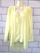 Chiffon Evening, Occasion Long Sleeve Tops & Blouses for Women