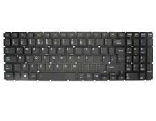 Toshiba Satellite L50 L70 C55 C70 P50 S50 Series - UK Layout Keyboard NSK-V90SQ