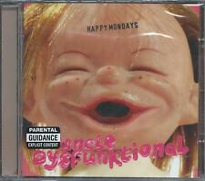 Happy Mondays - Uncle Dysfunktional CD NEW/SEALED