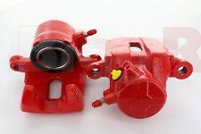 Pinzas Freno Delantero para Mazda MX5 NA Serie 1994-1998 Rojo Premium 62756/7