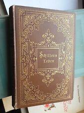 1850-1899 Bildband/Illustrierte-Ausgabe Antiquarische Bücher für Kunst & Kultur