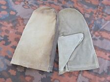 Wehrmacht mg42 mg34 laufwechsel Gants Depot Baril basiques wk2 Wh leather
