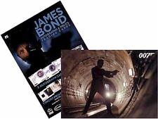 James Bond Autographs & Relics: P5 Promo Card - UK Exclusive 2013