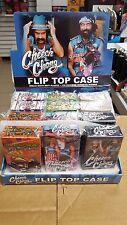 Wholesale lot cigarette cases King'S Cheech Chong