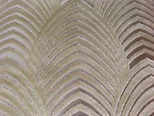 """Harlequin """"DECO"""" Tappezzeria in velluto taglio cuscino tessuto per tende di design 1.2 M"""