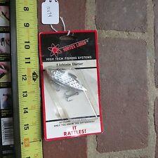 New listing Vortex fishing lure Lightnin Darter fishing lure (lot#10674)