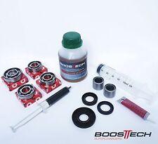 Eaton Supercharger M112 kit Jaguar X350 X351 XJR XKR 4.2 5.0 AJ-V8 AJ34S SC V8