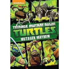 Teenage Mutant Ninja Turtles Mutagen 0097368047341 DVD Region 1