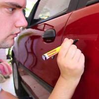 4pcs AutoPro Scratch Magic Eraser Repair Pen Non Toxic Car Clear Applicator N0I3