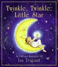 Twinkle, Twinkle, Little Star, Trapani, Iza, Good Book