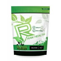 Raw Powders 10 grams Sleep Aid Stress Relief powder