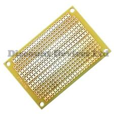 Copper Prototype PCB Stripboard/ Printed Circuit Board/Strip/Vero Board 60561