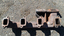 S/H Exhaust Manifold Same Antares Lamborghini Tractor