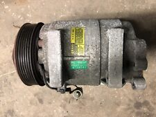 01-09 VOLVO 60 70 80 XC90 2.5T AC A/C AIR CONDITIONING COPRESSOR PUMP OEM TESTED